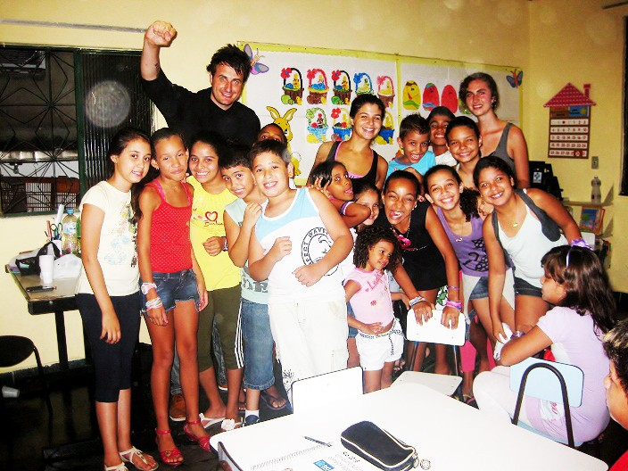 mark infiniti brazil childrens magician