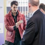 trade show magician business expo magic birmingham nec