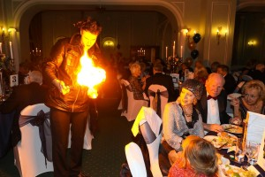table magician hire infiniti birmingham wedding (6)